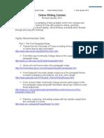 5 Parag Essay Web Sıtes