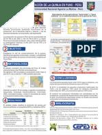 La red de comercialización de la quinua en Puno - Perú