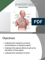 Respiratory Agents.2015 (1)