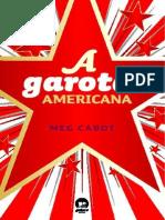 A Garota Americana 01 Meg Cabot