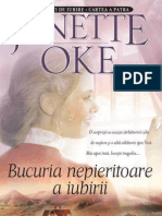 4.Bucuria Nepieritoare a Iubirii-Janett Oke SERIA(Invaluiti de iubire)