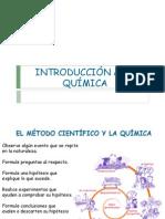 Introducción a La Química 2015