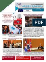 Boletín FSM América 365