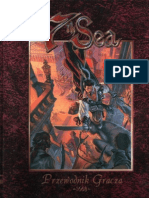 7th Sea - Podręcznik Gracza