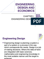 Design Lecture Notes Chp 1
