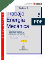 Trabajo y Energia PDF