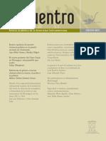 Razón y Pulsión de Muerte- Violencia Política en El Pasado Reciente de Guatemala