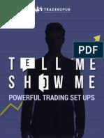 12 Powerful Trading Set Ups