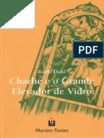 Charlie e o Grande Elevador, Roald Dahl 1972, PDF