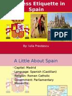 Spania weq
