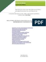2014 Roteiro Do Relato - Síntese - Módulo 5 - Sexta Edição (1) (1)