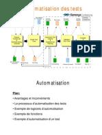 6 Automatisation