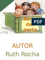 Atrás Das Portas (1)