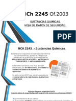 NCh 2245