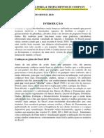 Apostila Excel Avançado 2010