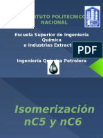 izomerizacion
