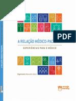A Relacao Medico-paciente
