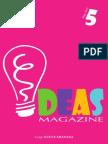 IDEAS Magazine Issue 5