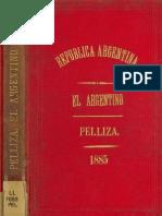 Pelliza - El Argentino