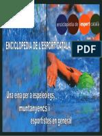 SARAWAK. 2015.01.23. Enciclopedia de l'Esport Català