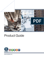 Air Conditioning Product Brochure