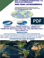 13. Peru Pais Megapuerto Siete Opciones Mayo 2015