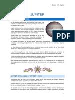 Astrología - - Jupiter
