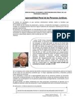 Lectura 2 - Responsabilidad Penal de Las Personas Jurídica