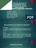 Liquido a Liquido Jose Carlos (Bobo)