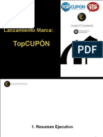 Ofertop - Plan Marketing