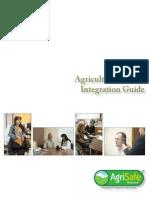 AgriSafe Integration Guide 5.2015