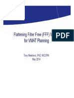 5_VMAT FFF Modes for Planning