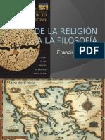 01 - De La Religión a La Filosofía (Francis Cornford)