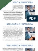 Inteligencia Finanaciera Unidad 3