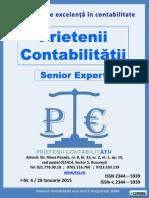 Prietenii Contabilitatii - Senior Expert 4