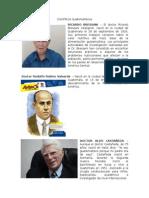 Científicos Guatemaltecos