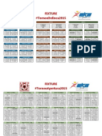 Fixture de FPF
