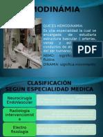 Esposicion de Hemodinamia (1)