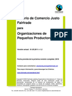2014-07-16_SP_SPO Fairtrade Standard