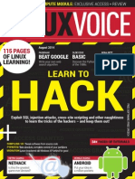 Linux Voice Issue 005