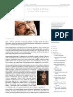 Doutorsmith®_ Umberto Eco - Rápida Utopia
