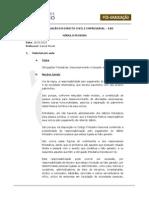 Material Aula 18.03.2015 - Obrigações Tributárias Descumprimento e Impacto Empresarial