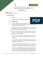 Material Aula 11.02.2015 - A Eficácia Dos Direitos Fundamentais Nas Relações Privadas