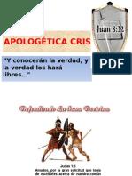 Apologética Cristiana Nvi (Resumen)