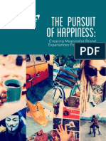 02 Report the Pursuit of Happiness
