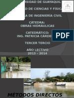 mtodosdirectosparacontroldeinundaciones-131112211314-phpapp01