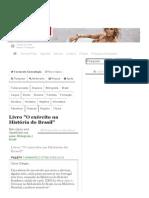 Livro _O Exército Na História Do Brasil_ _ Forum _ Geneall