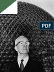 Buckminster Fuller's FBI File (Part 1)