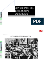MANEJO Y CUIDADO DE INSTRUMENTAL QUIRURGICO.pptx