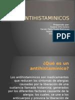 2 Exp Antihistaminicos